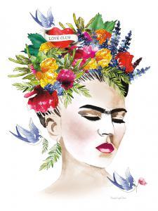 She is Frida