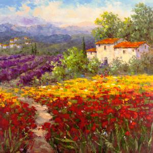 Fleur du Pays II