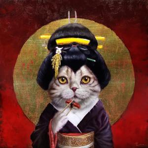 Kyoto Kitty