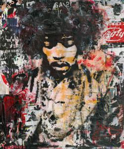 Jimmy Hendrix