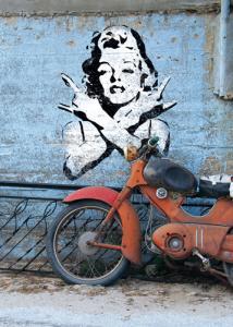 Street Style - Marilyn Monroe