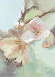 Fleurs Printanières I