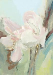Fleurs Printanières II