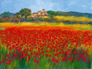 Mallorca en primavera