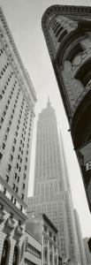Empire State Building - Broadway