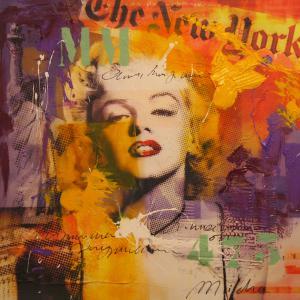 Marilyn III