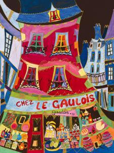 Le gaulois