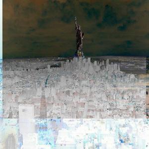 New York by Night II