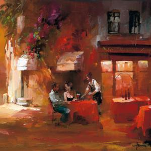 Dinner for two III