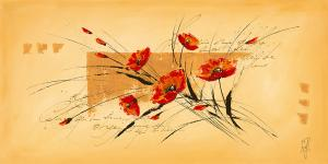 Tendresse fleurie III