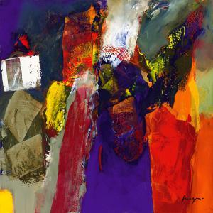 Variations abstraites XVI