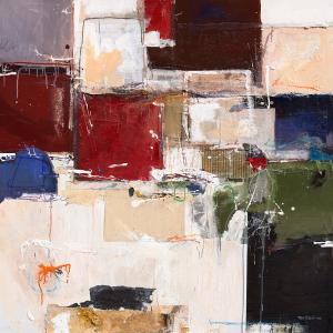 Abstract Harmony VII