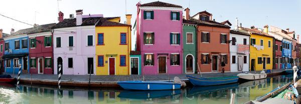 Venedig Burano I