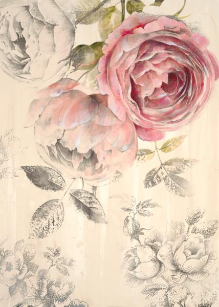 Ethereal Roses 1