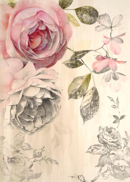 Ethereal Roses 2