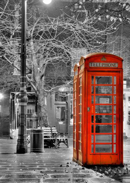 London Phone