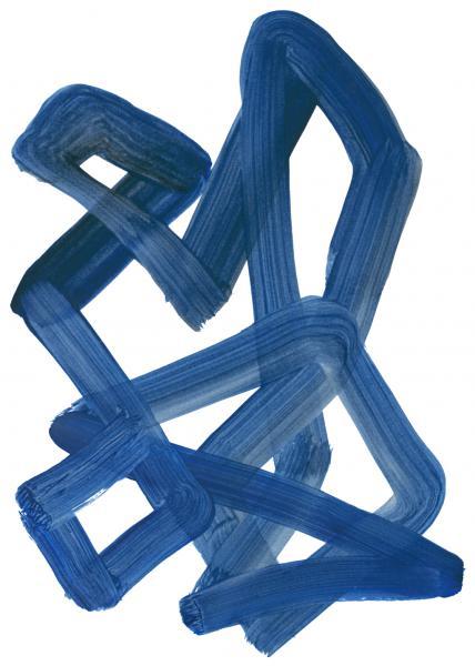 Continuous Blue 1