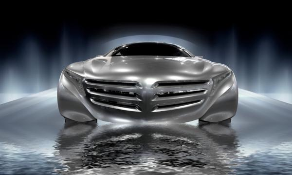 Car Collection Water