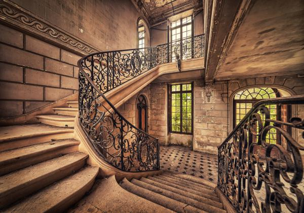Living Stairs