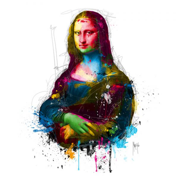 Da Vinci Pop