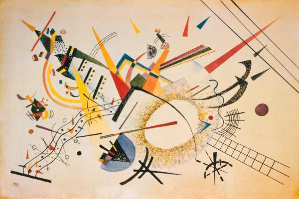 Komposition 1922