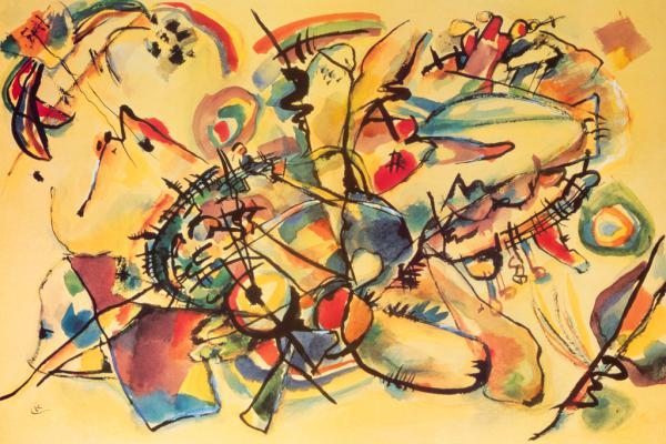 Composition 1917