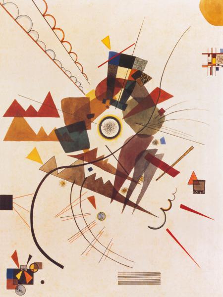 Ringsum, 1924