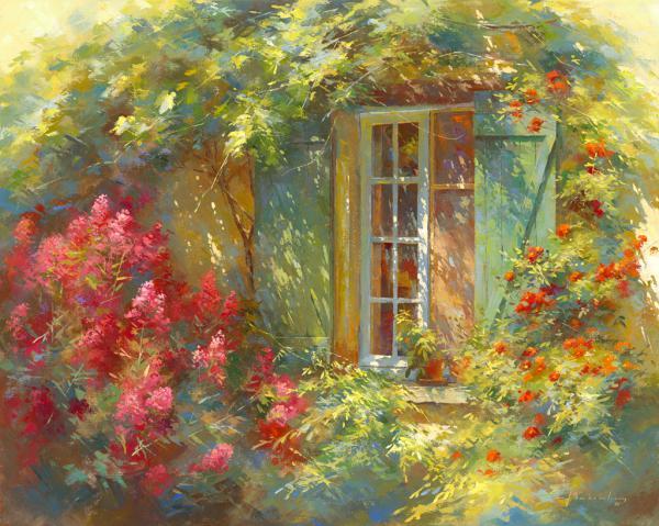 Charme Provençale