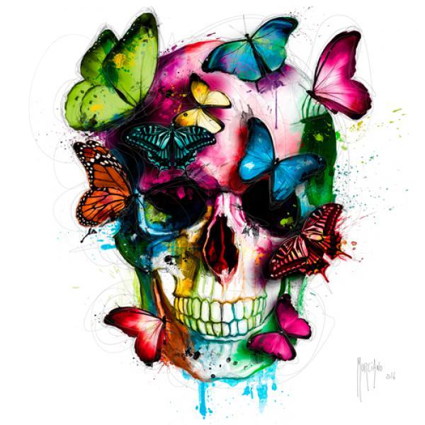 Les couleurs de l´âme I