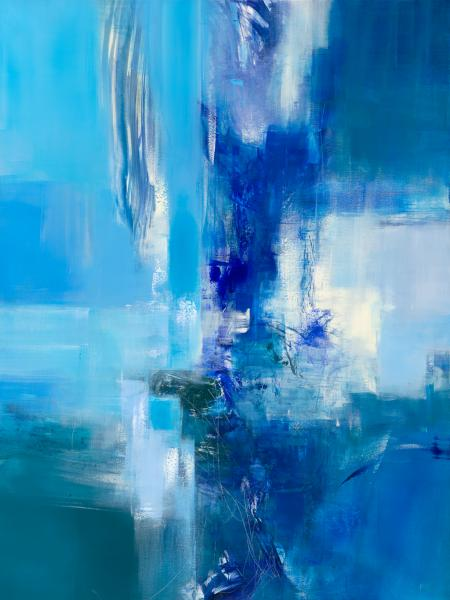 La vie en bleu II
