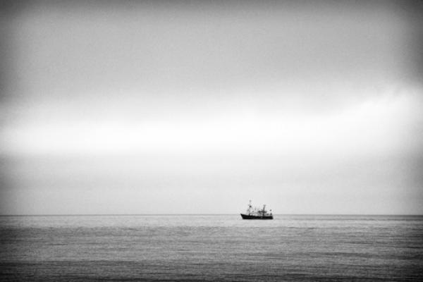 North Sea II