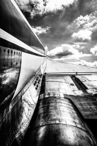 Concorde Wing