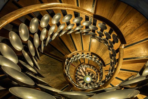 Majic Staircase