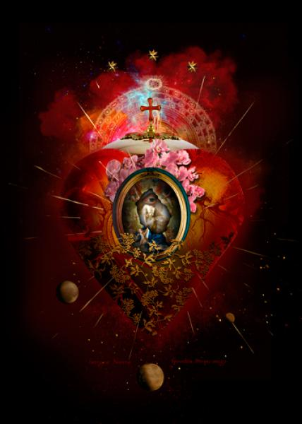 Sacred Heart II