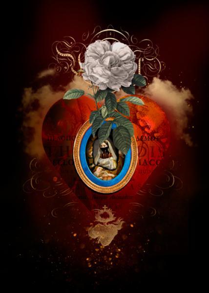 Sacred Heart III