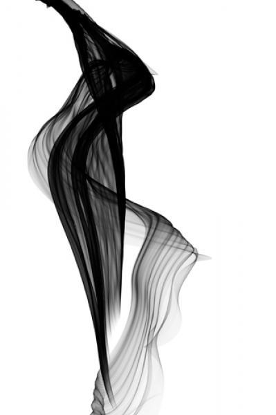 Black and White Modern Minimal 25