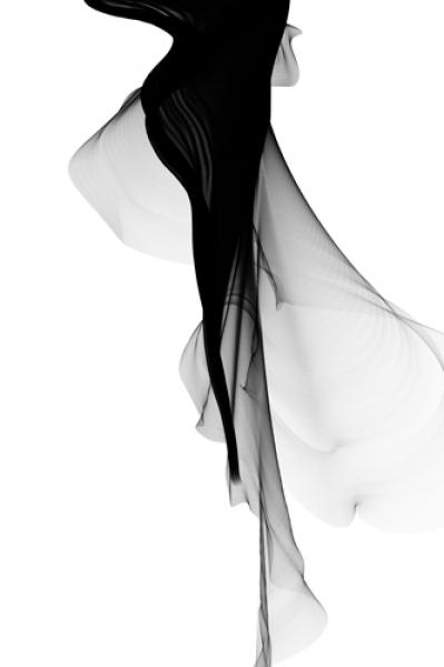 Black and White Modern Minimal 27