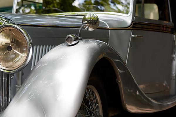 Classic Car I