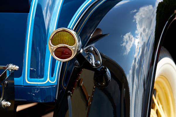 Classic Car VI