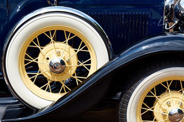 Classic Car VII