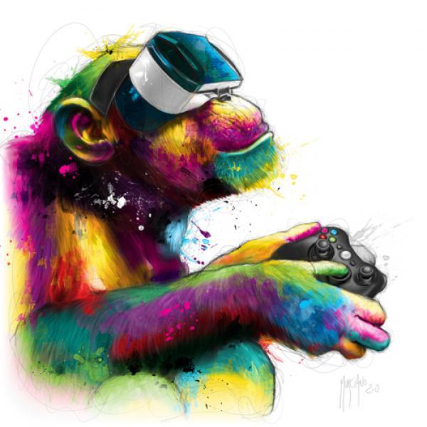 Homo Gamer