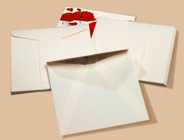 Umschlag /Enveloppe /Envelope