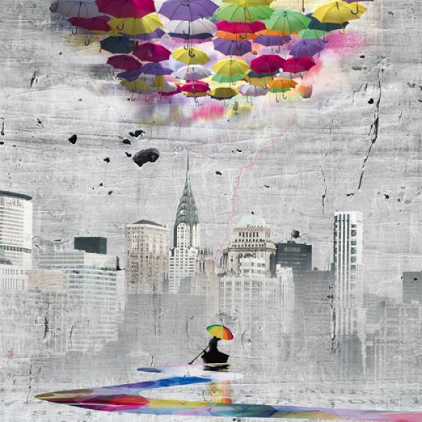 Colorer le monde : explorer