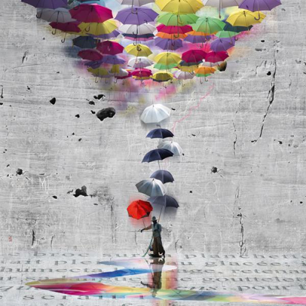 Colorer le monde : équilibrer