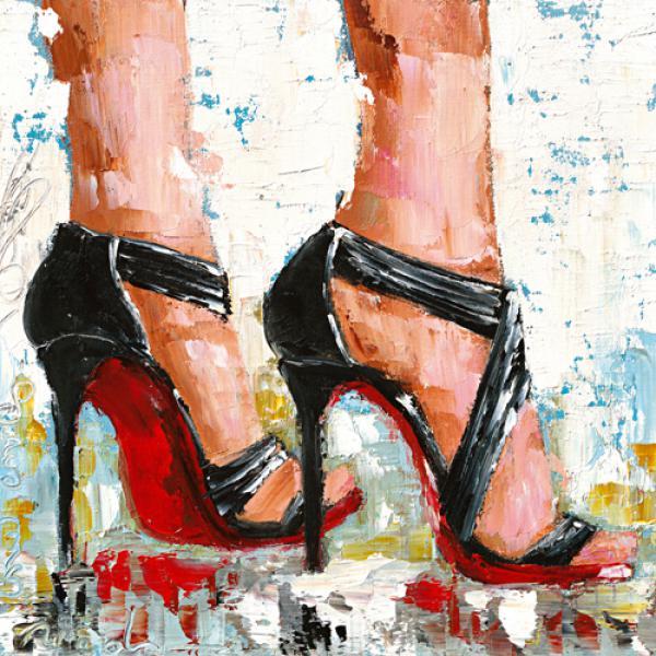 Sous mes pieds