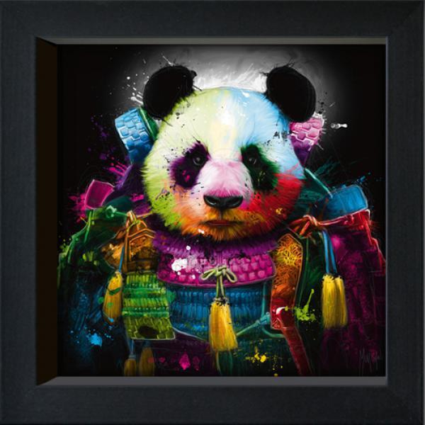 Panda Samourai