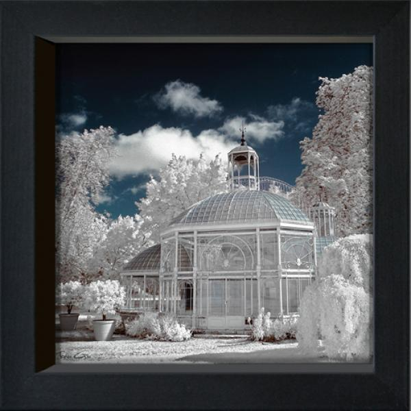 The Glass House by Eiffel, Gradignan