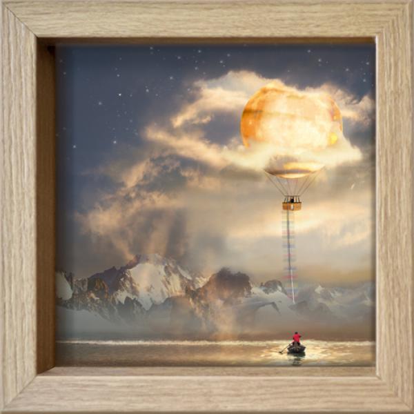 Voyage lunaire