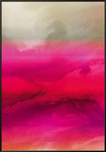 Inspired by Rothko I