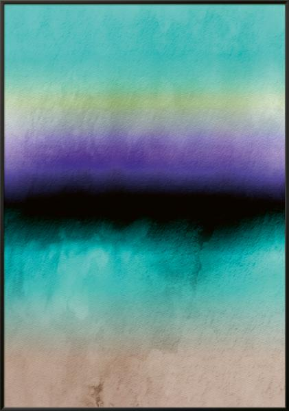 Inspired by Rothko II